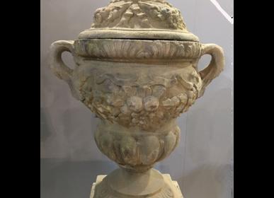 Pots de fleurs - Pot à feu - TERRES D'ALBINE
