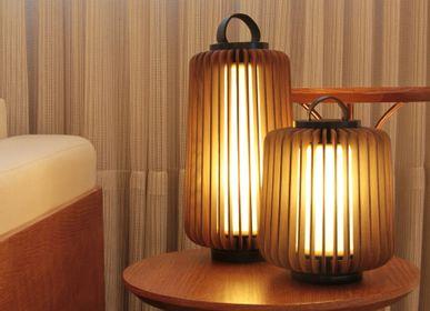 Table lamps - New Stecche di Legno Collection - ACCORD LIGHTING