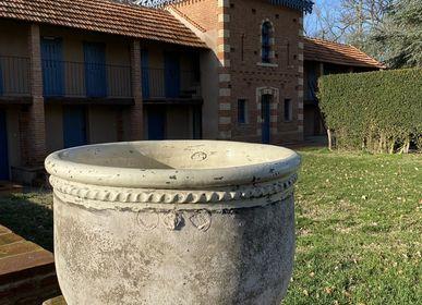 Pots de fleurs - Petit bugadier - TERRES D'ALBINE