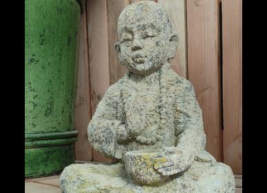 Accessoires de déco extérieure - Bouddhas - TERRES D'ALBINE