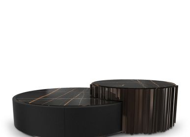 Tables basses - Table centrale Empire Set I - LUXXU MODERN DESIGN & LIVING