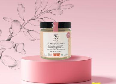 Beauty products - Getto Rejuvenating Body Care Balm - BIJIN-TAKESUMI