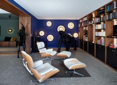 Wall lamps - Wall light and ceiling lamp RIVOLI_HAUSSMANN Collection - RADAR INTERIOR