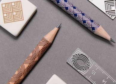 Pens and pencils - Set écriture graphique - TOUT SIMPLEMENT,