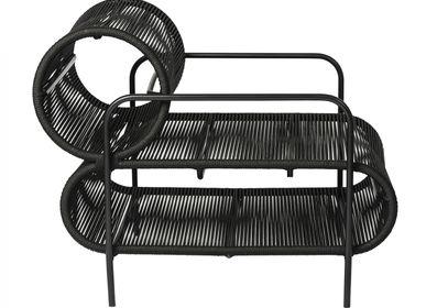 Lawn armchairs - ELO Armchair - FILIPE RAMOS DESIGN