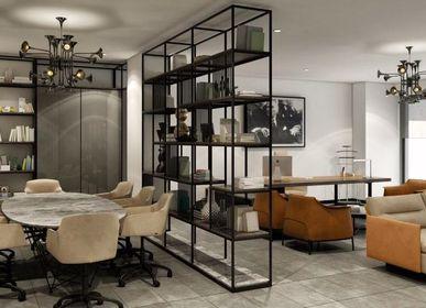 Desks - STUDY ROOM - MASS INTERIOR DESIGN&FURNITURE