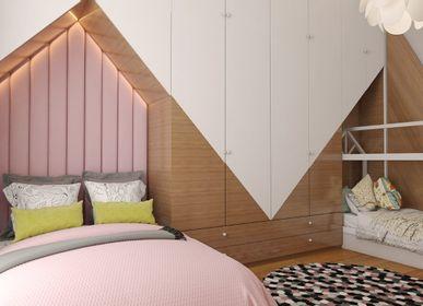 Children's bedrooms - CHILDREN'S ROOM - MASS INTERIOR DESIGN&FURNITURE