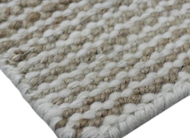 Classic carpets - Colorful Customizable Direct From Manufacturer HandWoven Jute Rug and Carpet 5 - INDIAN RUG GALLERY