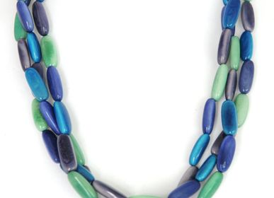 Jewelry - Collier cotopaxi - TAGUA AND CO
