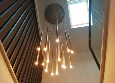 Ceiling lights - Conic Pendant Series - ATOLYE STORE