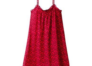 Sleepwear - Hortense nightdress - GERMAINE DES PRES