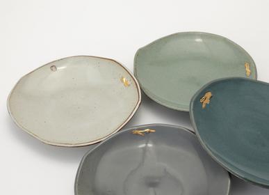 Objets de décoration - Artiste Céramiste coréen: Kim Hye-Ryeon - ICHEON CERAMIC