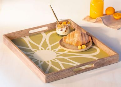 Formal plates - trays - ELLEMENTRY