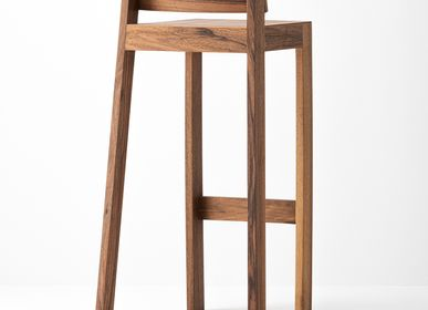 Stools for hospitalities & contracts - Pilpil stool - DELAVELLE