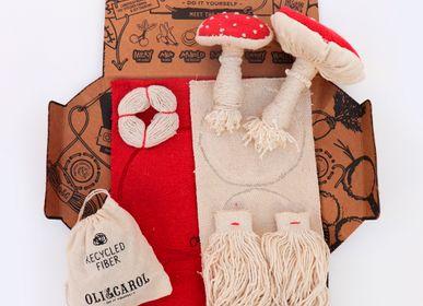 Cadeaux - Kit de couture DIY  - OLI&CAROL FRANCE