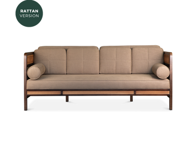 Sofas - Crockford Sofa - WOOD TAILORS CLUB
