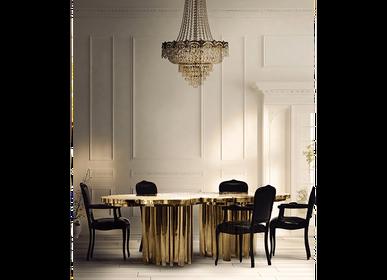 Tables Salle à Manger - Table à manger FORTUNA - BOCA DO LOBO