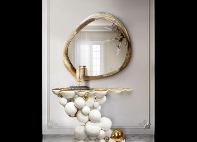 Mirrors - HALO Mirror - BOCA DO LOBO