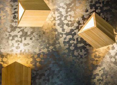 Objets de décoration - TREKANT / fabriqué en EUROPE - BRITOP LIGHTING POLAND