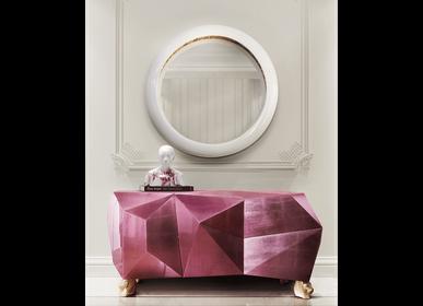 Sideboards - DIAMOND Sideboard - BOCA DO LOBO
