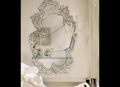 Mirrors - VENICE Mirror - BOCA DO LOBO