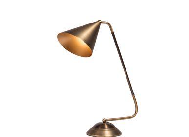 Lampes de table - Lampe de table Camone - RV  ASTLEY LTD