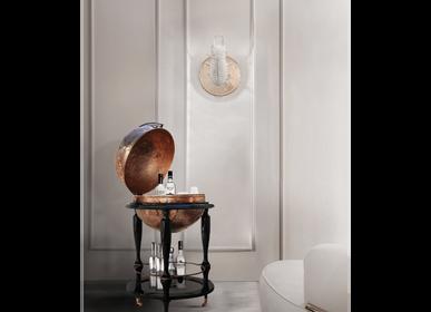 Objets de décoration - BARRE DE GLOBE ÉQUATEUR - BOCA DO LOBO