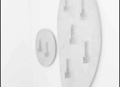 Wall ensembles - Cobble Aluminum - METAPOLY
