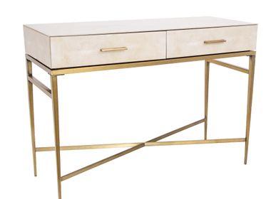 Console table - Esta 2 Drawer Console - RV  ASTLEY LTD