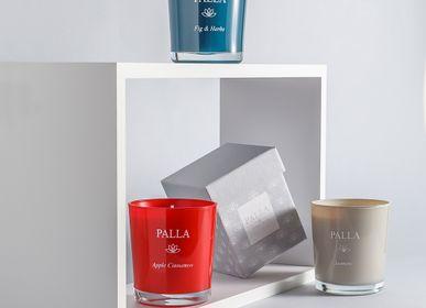 Decorative objects - Alanya candles II - PALLA CANDLES