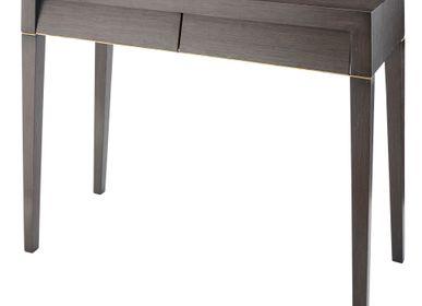 Console table - Radway, Brown Console - RV  ASTLEY LTD