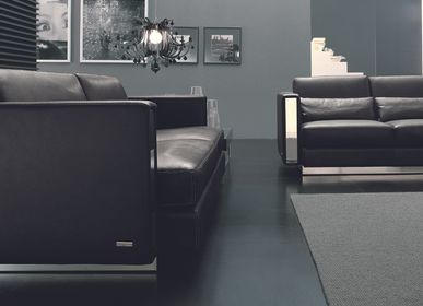 Sofas for hospitalities & contracts - ARA - Sofa - MITO HOME BY MARINELLI