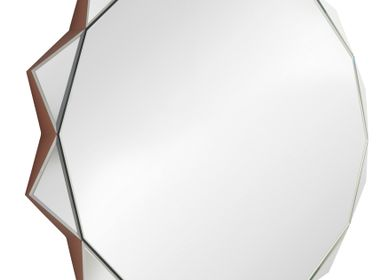 Mirrors - Sol Angled Mirror - RV  ASTLEY LTD