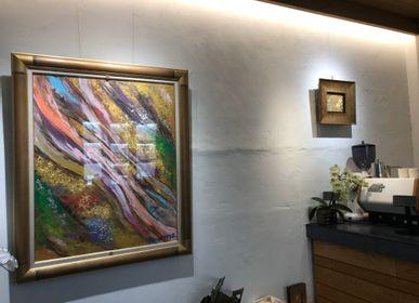 Decorative objects - metorite Art - WABI WORLD