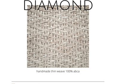 Classic carpets - Diamond Flatweave - WEAVEMANILA