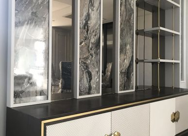 Console table - CONSOLE TABLE AND TV CONSOLE - MASS INTERIOR DESIGN&FURNITURE