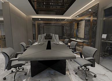 Secrétaires  - OFFICE ROOM'S - MASS INTERIOR DESIGN&FURNITURE