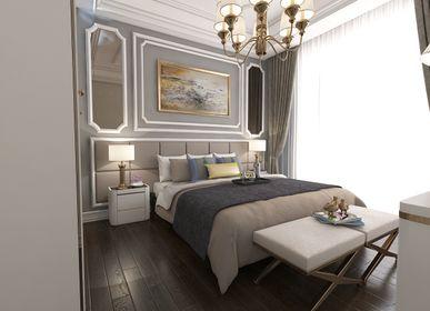 Beds - BEDROOM - MASS INTERIOR DESIGN&FURNITURE