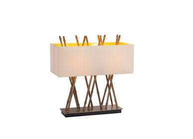 Table lamps - Liri Table Lamp - RV  ASTLEY LTD