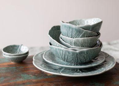 Ceramic - Bordallo bowls - VAN VERRE