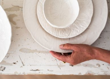Céramique - Assiettes Bordallo - VAN VERRE