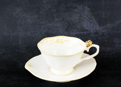 Mugs - [LIEN CERAMIC] Tea Set - DESIGN KOREA