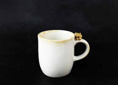Mugs - [LIEN CERAMIC] Mug - DESIGN KOREA