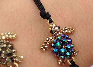 Jewelry - CARETTA Turtle - EKATERINI