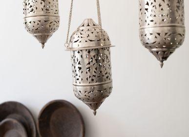 Objets de décoration - Lanternes - VAN VERRE