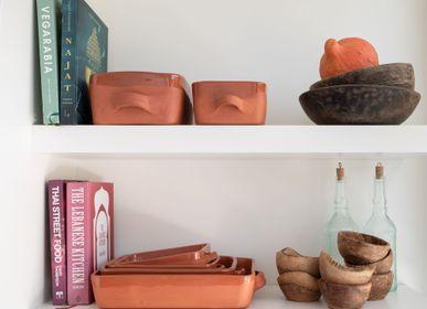 Ceramic - Ovenware - VAN VERRE