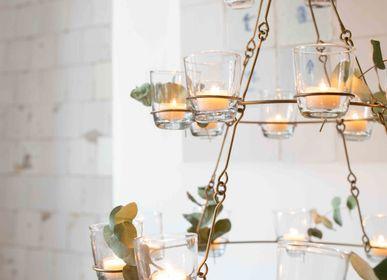 Vases - Vases et chandelles - VAN VERRE