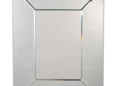 Miroirs - Miroir à cadre large - RV  ASTLEY LTD