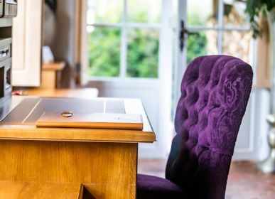Chaises - Gaston Chair Contemporain |Chaise - CREARTE COLLECTIONS