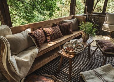 Coussins - Coussins décoratifs - LINEAGE BOTANICA - THE ART OF WELLBEING